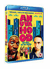 Anuvahood (Blu-ray, 2011)