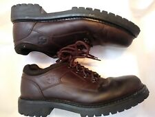 87e73fe2fc48 item 3 Timberland Mens Shoes Size 11M Heavy Duty Work Shoe Lace Up Dark  Brown 80025 -Timberland Mens Shoes Size 11M Heavy Duty Work Shoe Lace Up  Dark Brown ...