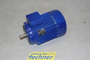 E-Motor-VEM-WE1R-90-S-2-FDS-3-1-5-KW-2910-u-min-Elektromotor-Drehstrommotor-NEU