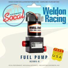 Weldon Racing High Performance Pump A2005 A Up To 800 Horsepower