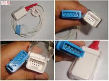 Genuine Masimo (LNC-10-GE) 3M SpO2 Extension Cable For GE Marquette DASH