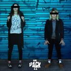 Do Not Engage [Digipak] by The Pack A.D. (CD, Jan-2014, Nettwerk)