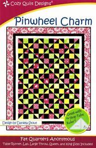 Pinwheel-charm-Quilt-pattern-cozy-Quilt-Design