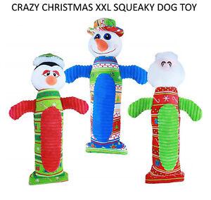 DOG-LIFE-CRAZY-CHRISTMAS-XXL-GIANT-SQUEAKY-BOTTLE-DOG-PUPPY-TOY-XMAS-GIFT