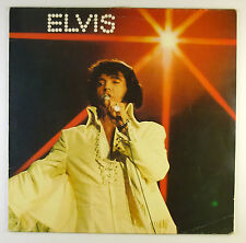 """12"""" LP - Elvis Presley - You'll Never Walk Alone - B4105 - washed & cleaned"""