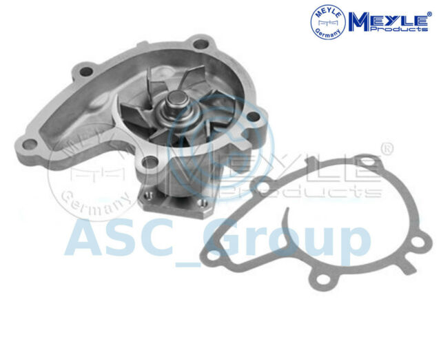 Meyle Replacement Engine Cooling Coolant Water Pump Waterpump 36-13 220 0002