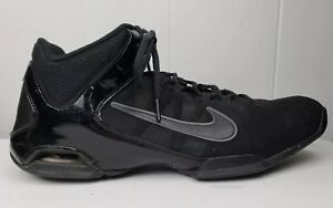 new arrival a63ab f6626 Image is loading Nike-Air-Visi-Pro-4-Basketball-Athletic-Shoes-