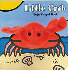 Little Crab by Imagebooks (Board book, 2010)