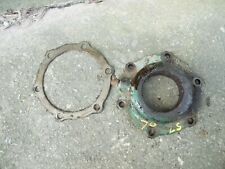 Oliver 70 Tractor Original Left Drive Axle Seal With Shims