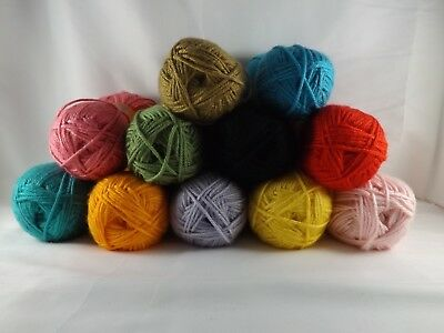 Wool Worsted Yarn Premier Yarns 1 skein choice//color 35