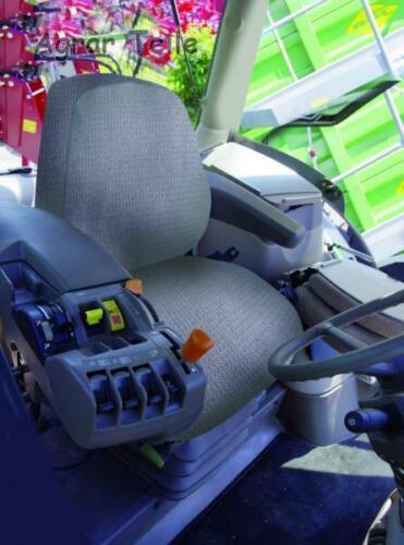 Schonbezug Sitzbreite 53 cm Traktor Schlepper Sitzbezug Maximo Compacto