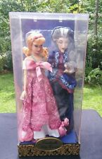 Limited Edition Disney Fairytale Designer Cinderella Lady Tremaine Dolls LE 6000