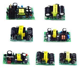 3-3V-5V-9V-12V-AC-DC-Power-Supply-Buck-Converter-Step-Down-Module-450-600mA-1A