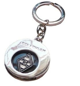 Borussia-Moenchengladbach-Schluesselanhaenger-Chip