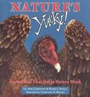 Nature's Yucky Gross Stuff That Helps Nature Work Book PB 0878424741 BNT