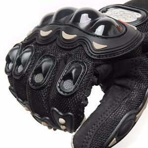 Breathable-Motorcycle-Gloves-Full-Finger-Riding-Motos-Racing-Armor-Polyester-Hot