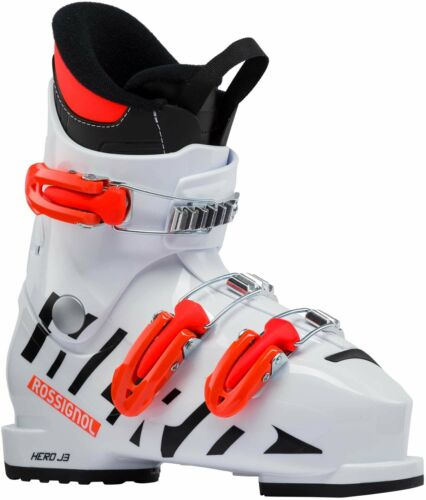 Rossignol Hero J 3 Race Ski Boot 2020