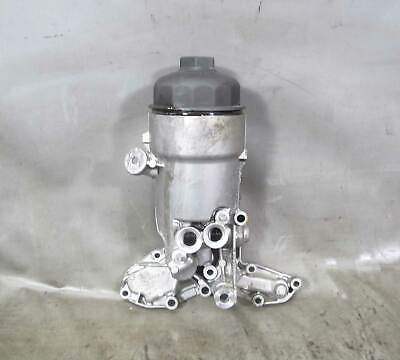 For BMW E90 E92 E93 M3 08-13 Oil Filter Kit w// 9 Liters Engine Oil OEM