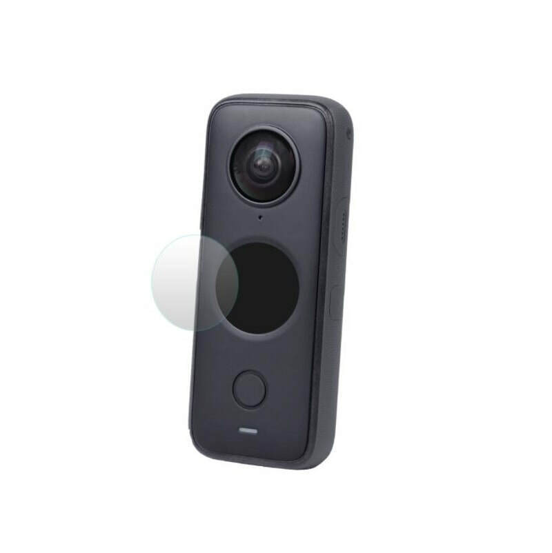 Tempered Glass Screen Protector for Insta360 ONE X2