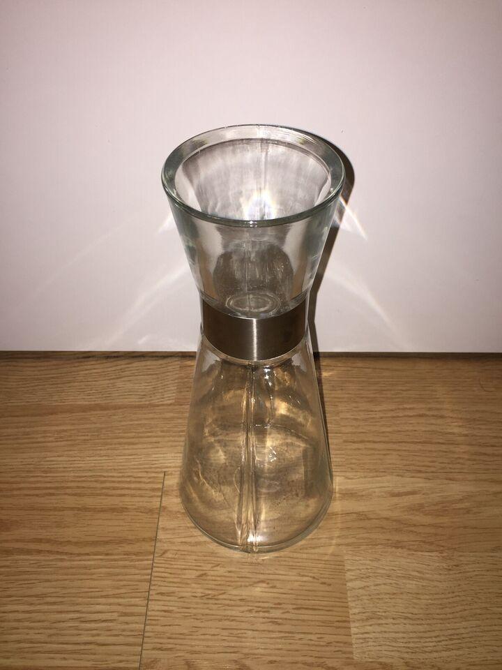 Glas, karaffel, Rosendahl