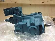 Daikin V Series Hydraulic Piston Pump V38c12rjax 95