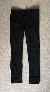 Inch Brand Jeans Mens Black 511 Levis Waist New Slim 31 0WZRF