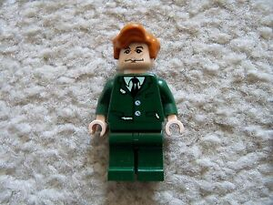 Lego Harry Potter Figur Professor Lupin 4756
