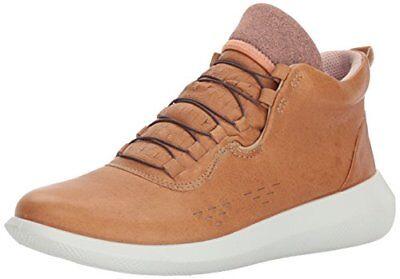 ECCO Womens Scinapse High Top Fashion Sneaker Pick SZColor. | eBay