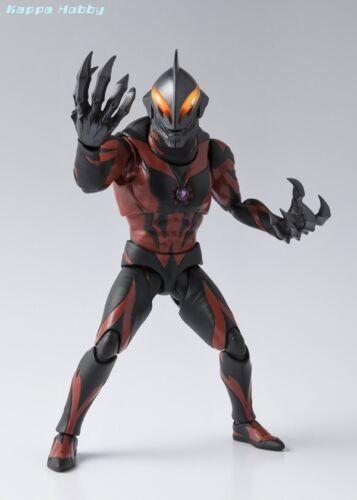 Ultraman Belial Bandai S.H.Figuarts Ultraman Series