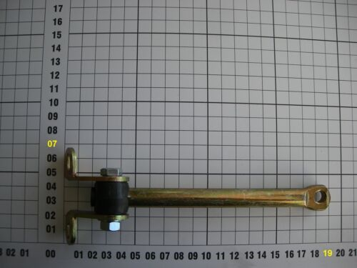 Spiegelhalter Kurzhalter Transporter Bagger Pritsche Baumaschinen Gabelstapler