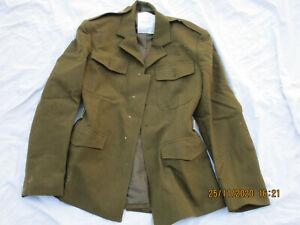 Uniform-Men-No-2-Dress-Jacket-Size-158-92-76-Without-Buttons