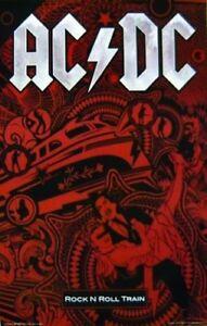 ACDC-Rock-N-Roll-Train-POSTER-61x91cm-NEW-ac-dc-artwork