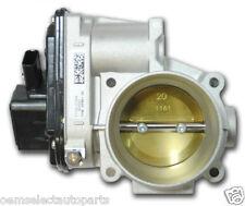 OEM NEW 2009-2012 Ford Escape Throttle Body 2.5L, 3.0L V6 DS7Z 9E926-D, Mariner