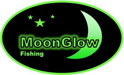 Moonglow fishing