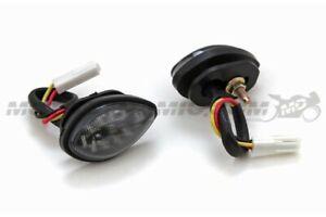 Honda-CBR600RR-CBR600-600-Flush-Mount-LED-Front-Turn-Signals-Blinkers-2003-06