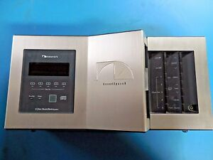 nakamichi soundspace 8 5 disc musicbank system ebay rh ebay com nakamichi soundspace 8 service manual pdf nakamichi soundspace 8 service manual pdf