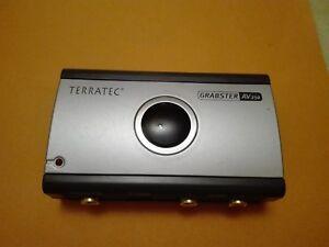 DRIVER: TERRATEC GRABSTER AV 250 TV TUNER
