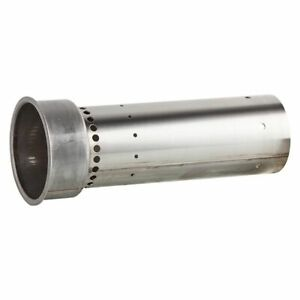 Burner Tube For buderus 8718585026 Replaces 63009758