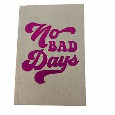 2022 Calendar Paperback Pocket Planner Weekly Organizer Silver Pink Sparkly 4x6