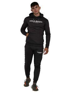 racer Apparel fit slim Jogger trainingspak Suit Hoody Heren Full Hazed S xl met capuchon 0nx8dBR