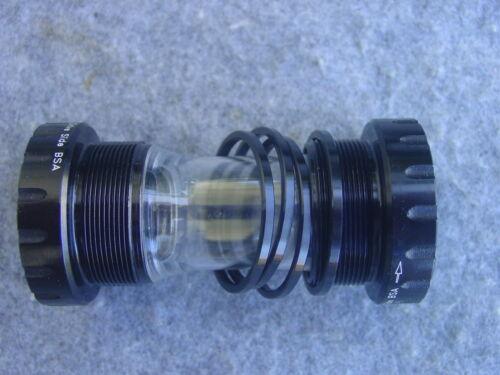 Neco BB 401  Lagerschalen  für Tretlager Hollowtec II  68-73 mm