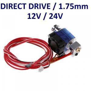 Tete-d-039-extrusion-V6-DIRECT-DRIVE-filament-1-75mm-12V-ou-24V-Compatible-E3D-V6