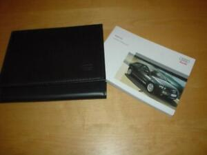 AUDI A3 8P 3 DOOR S LINE QUATTRO TDI TFSI Owners Handbook ...