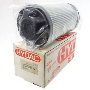 HYDAC élément de filtre 1262969//0165 r 010 bn3hc hydraulique Filtre à Huile Filtre Neuf emballage d/'origine