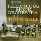 Thelonious Monk at Town Hall 8436028699056 CD
