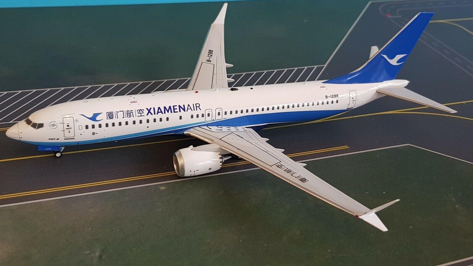 Inflight 1 200 Boeing 737-800 Maximal Xiamen Luft Luft Luft Ref