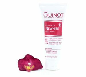 Guinot-Newhite-Creme-Jour-Eclaircissante-Brightening-Day-Cream-SPF30-100ml
