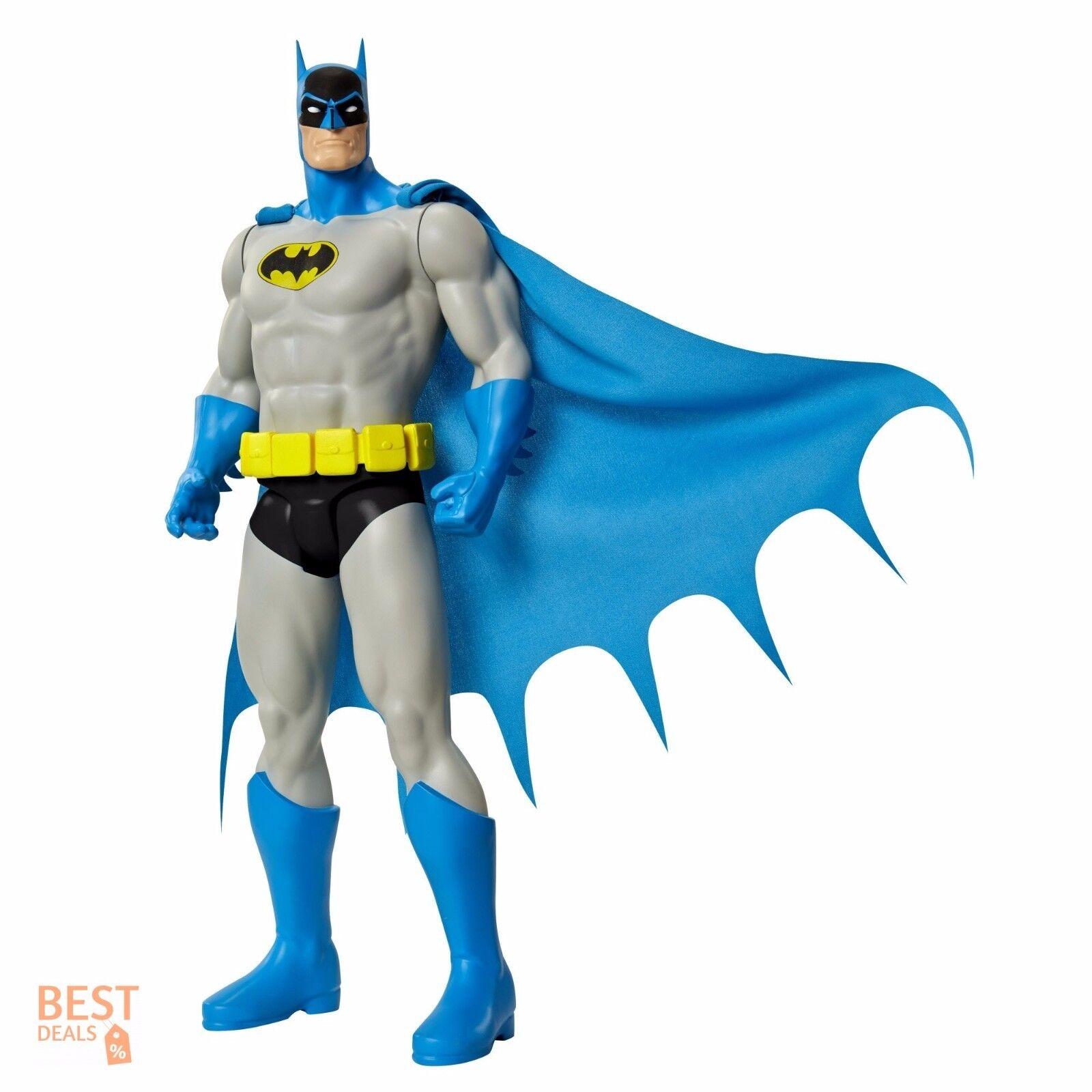 Batman Collectors Edition Super Powers Classic DC Universe Action Figure Figure Figure Legacy d07e63
