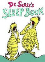 Dr. Seuss's Sleep Book,