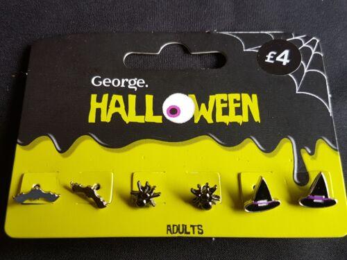 Halloween Fancy Dress Accessories Halloween Earrings